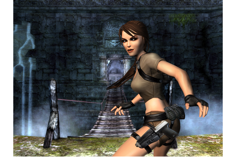 Tomb Raider Legend 4k Ultra HD Wallpaper | Background ...