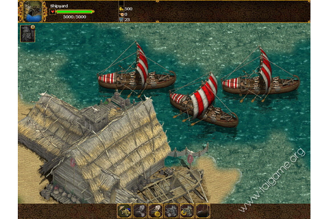Nemesis of the Roman Empire - Tai game | Download game ...