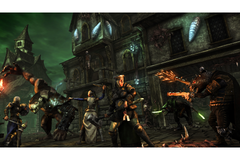 Save 80% on Mordheim: City of the Damned on Steam