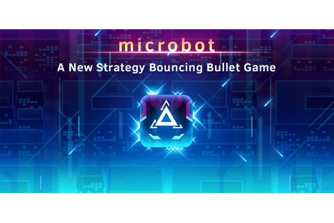 Download Microbot APK 1.2 (Microbot.apk) - APK4Fun