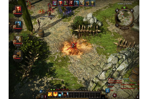 Combat Basics - Divinity: Original Sin Game Guide ...
