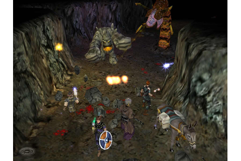 Dungeon Siege 2 Download Free Full Game | Speed-New