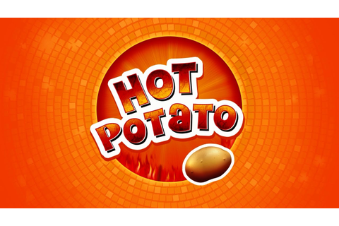 Hot Potato Game - YouTube