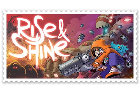 Rise And Shine Free Download PC Game | Download Free ...
