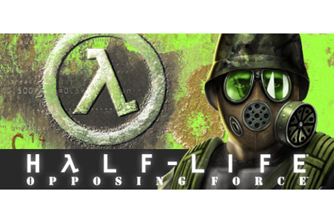 Another Gamers Blog: Half Life Opposing Force