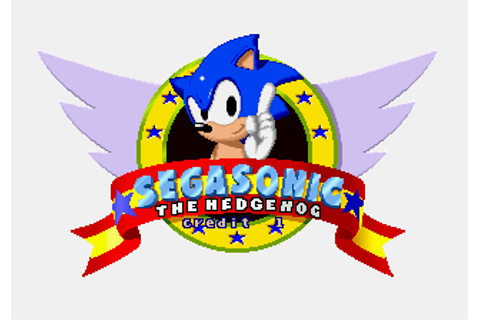 SegaSonic the Hedgehog (revision A)