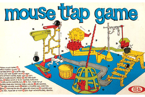 Mouse Trap (game) - Wikipedia