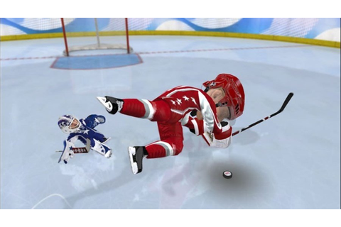 3 on 3 NHL Arcade News and Achievements | TrueAchievements
