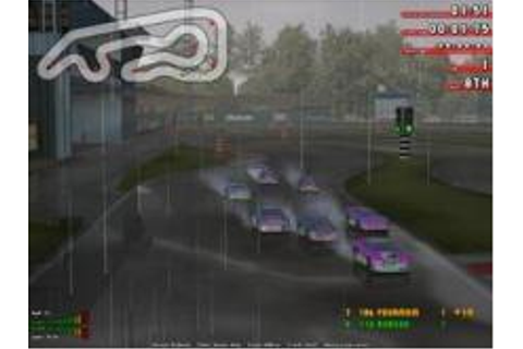 Big Scale Racing Download (2002 Simulation Game)