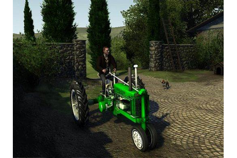 John Deere American Farmer PC Game Download ~ Updated ...