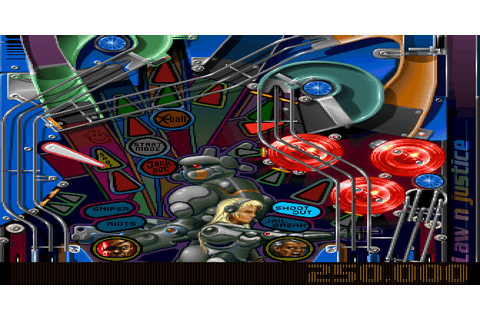 Play Pinball Illusions online - PlayDOSGames.com