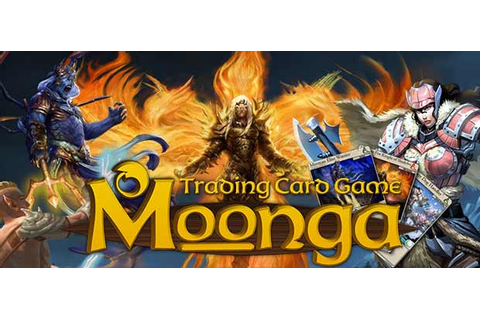 Moonga TCG - Trading Card Game » Android Games 365 - Free ...