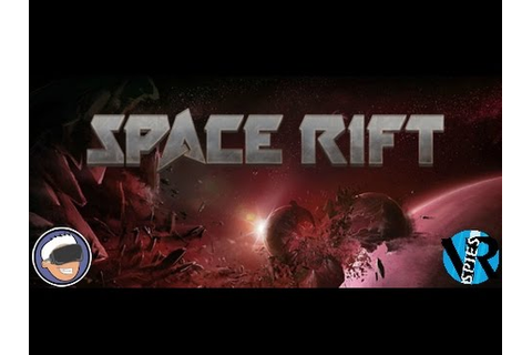 First look at Space Rift (Oculus Rift Gameplay) - YouTube