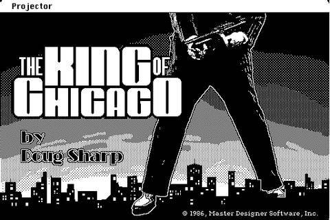 Download The King of Chicago - My Abandonware