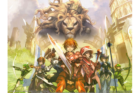 Fantasy Earth Zero (remade) | Aeria Games
