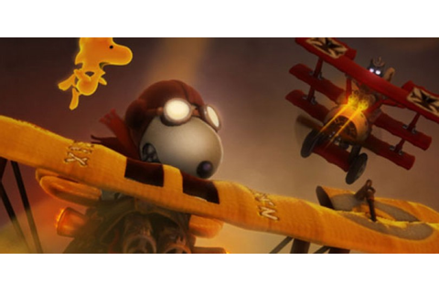 Snoopy Flying Ace | ZTGD: Play Games, Not Consoles