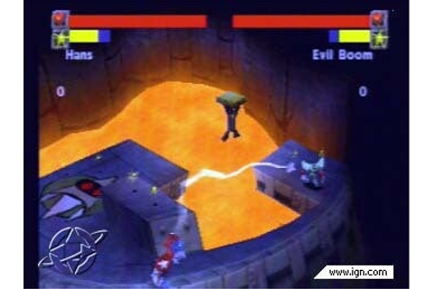 Boombots Screenshots, Pictures, Wallpapers - PlayStation - IGN