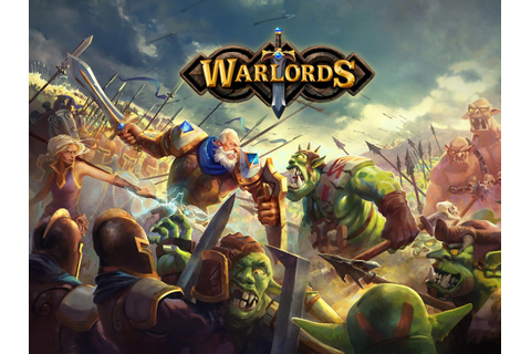 Warlords - Turn Based Strategy - Android Apps on Google Play