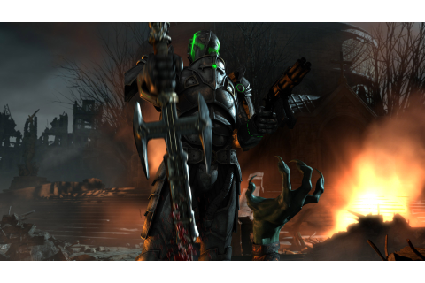 Hellgate London Game Wide wallpapers (41 Wallpapers ...