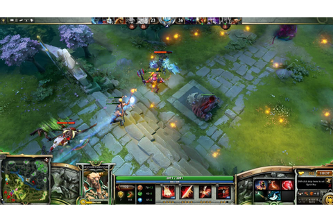 Tech Reviewer – The Rise of Dota 2