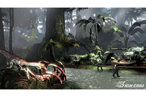 Man....I can't wait for Turok | PlayStation Universe