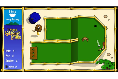 Free download mini Golf game