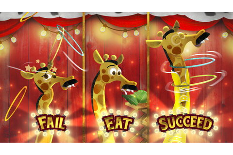 Circus Games Animals Kids Free - Android Apps on Google Play