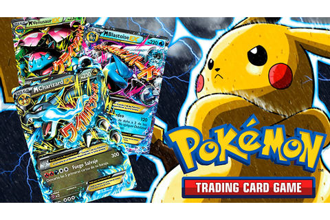 "POKÉMON TRADING CARD GAME: TODO SOBRE LOS ""INTERCAMBIOS ..."