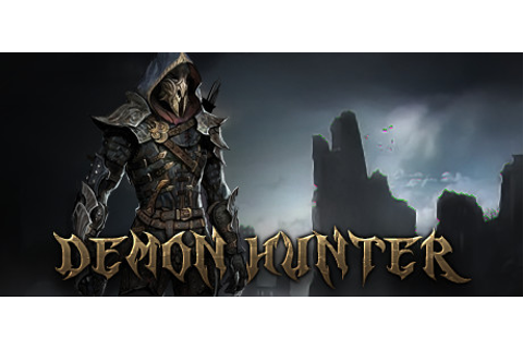 Demon Hunter on Steam