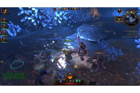 Neverwinter Is Coming to Xbox One This Fall in China ...