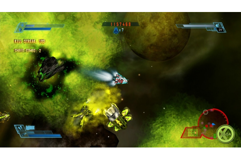XboxAchievements.com - Shred Nebula Screenshot 24 of 40
