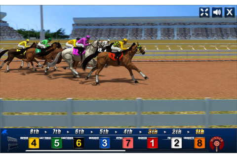 HTML5 Game: Horse Racing - Code This Lab srl