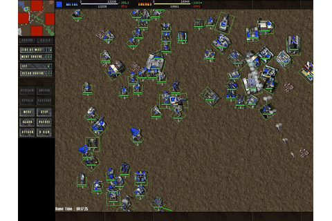 Total Annihilation The Game free download programs - rubackup