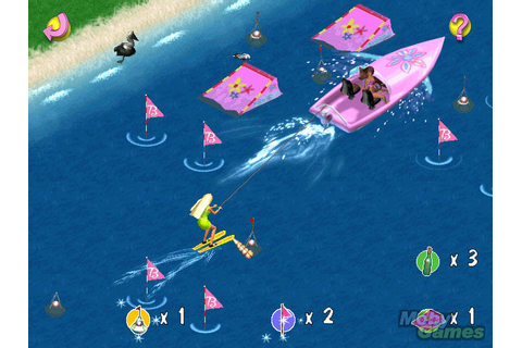 Barbie Beach Vacation - Free Full Version Games | Download ...