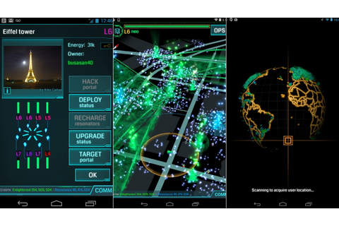 Everything You Need to Know about Ingress – Google's Real ...