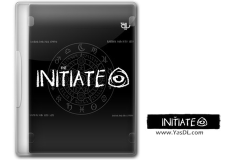 The Initiate For PC A2Z P30 Download Full Softwares, Games