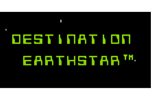 Destination Earthstar Download Game | GameFabrique