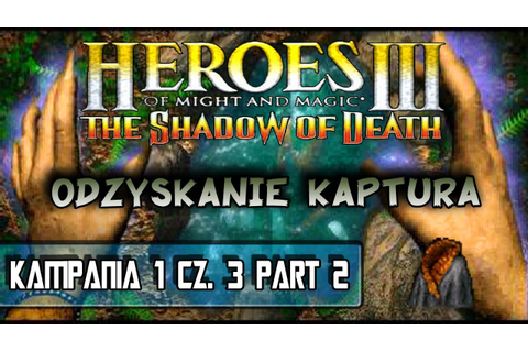 Heroes 3 Shadow Of Death PatchDownload Free Software ...