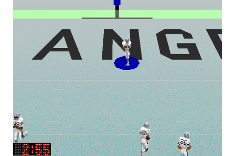 Unnecessary Roughness '95 Details - LaunchBox Games Database