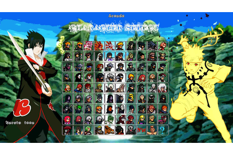 Mugen-Games Download Mugen Games