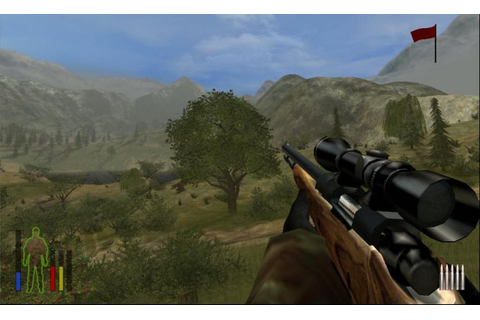Cabelas Big Game Hunter 2004 Season Download Free Full ...