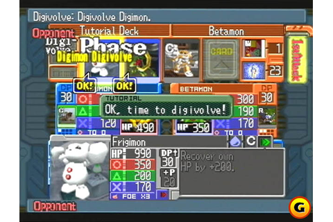 Free Download Games Digimon Digital Card Battle (mediafire ...