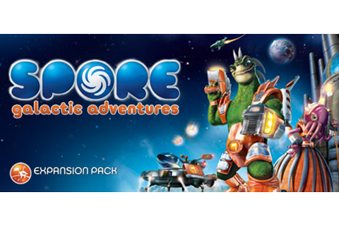 Save 75% on SPORE™ Galactic Adventures on Steam