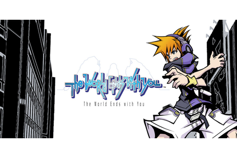 The World Ends With You | Nintendo DS | Juegos | Nintendo