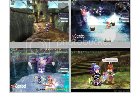 FREE DOWNLOAD GAME ZWEI II (2) Best RPG Action (PC/ENG ...