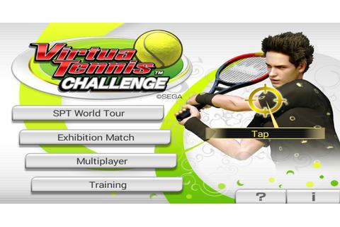 virtua tennis apk
