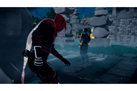 Stylish stealth 'em up Aragami sneaks its way onto PS4 4th ...