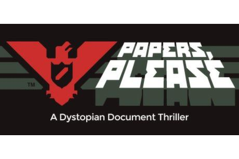 Papers, Please (2014) iPad box cover art - MobyGames