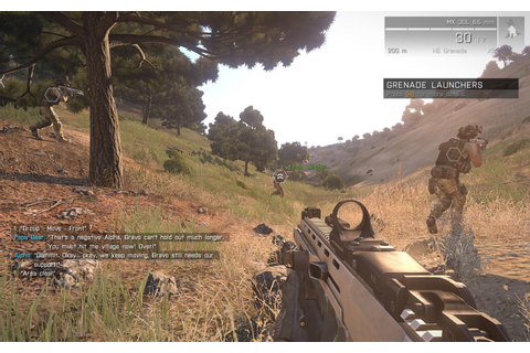 ARMA 3 Game - Free Download Full Version For PC