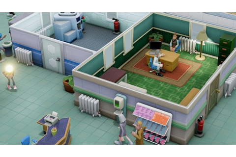 E3 2018: Two Point Hospital is the Theme Hospital Sequel ...